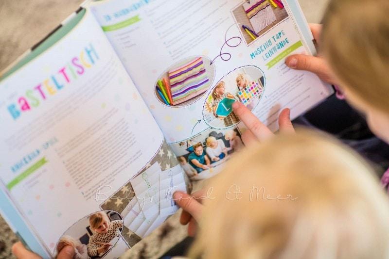 Marisa Hart Unvergessliche Familienmomente frechverlag 5
