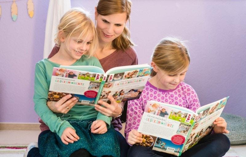 Marisa Hart Unvergessliche Familienmomente frechverlag 8
