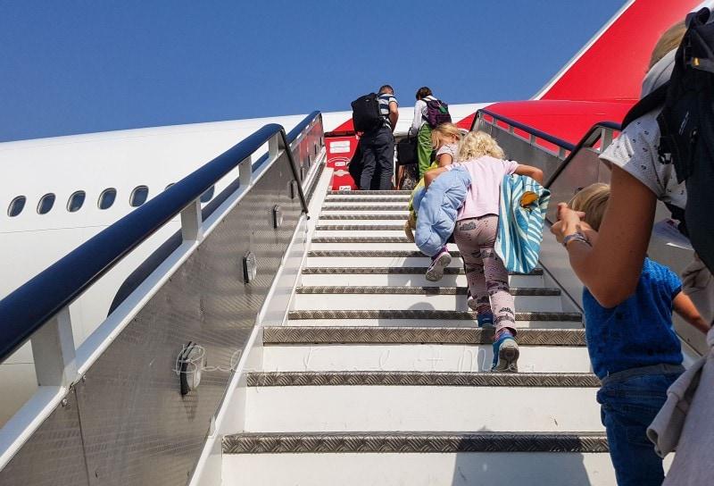 Reisen mit Kindern SBK Versicherungen 24