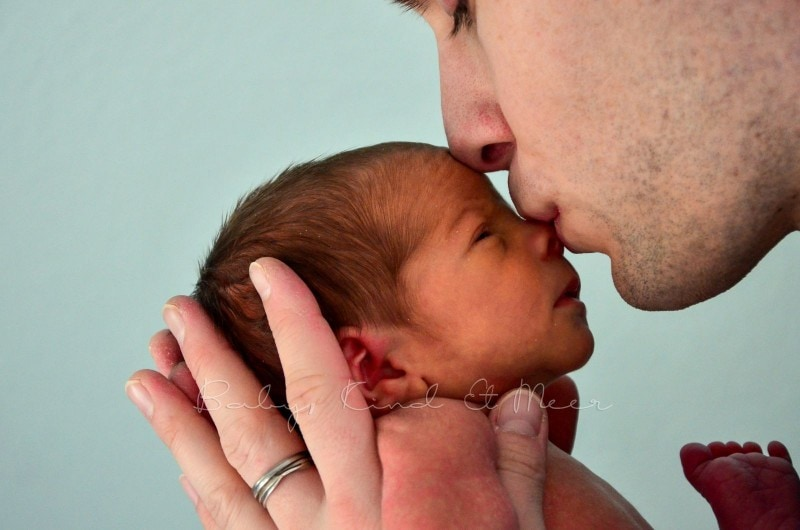Schwangerschaft und Babyzeit 10