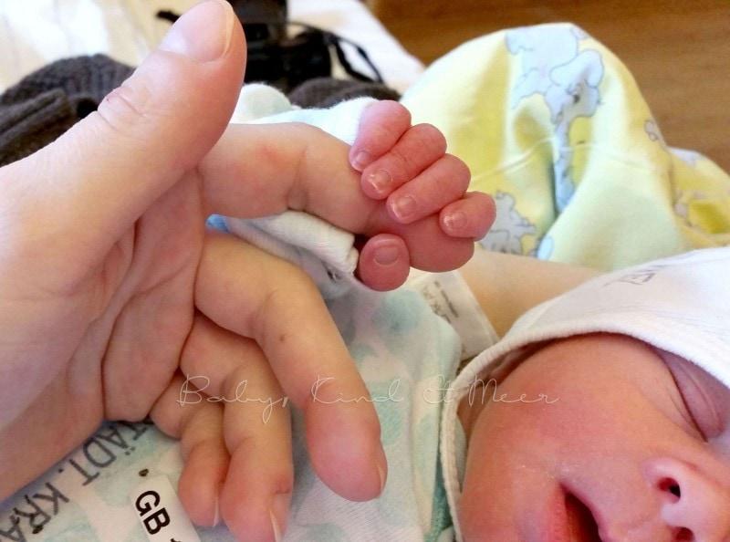 Schwangerschaft und Babyzeit 13