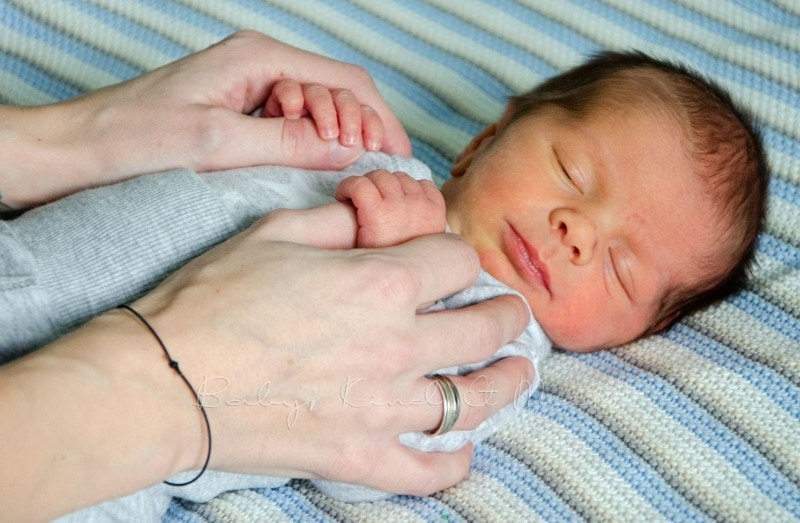 Schwangerschaft und Babyzeit 2