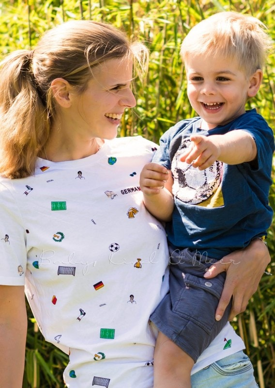 Review for Kids Deutschlandshirts 2