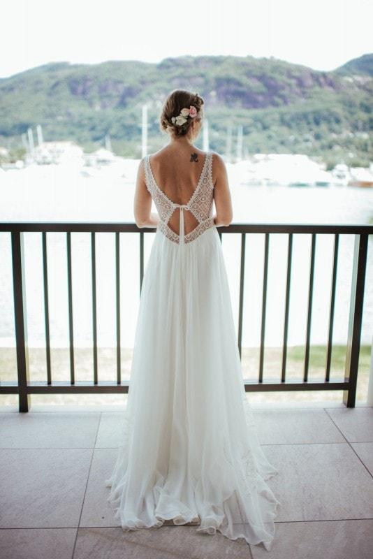 Hochzeit auf den Seychellen 14