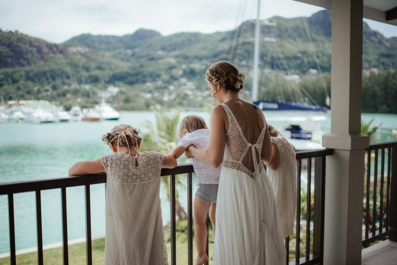 Hochzeit auf den Seychellen 16
