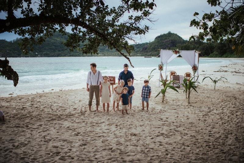 Hochzeit auf den Seychellen 19