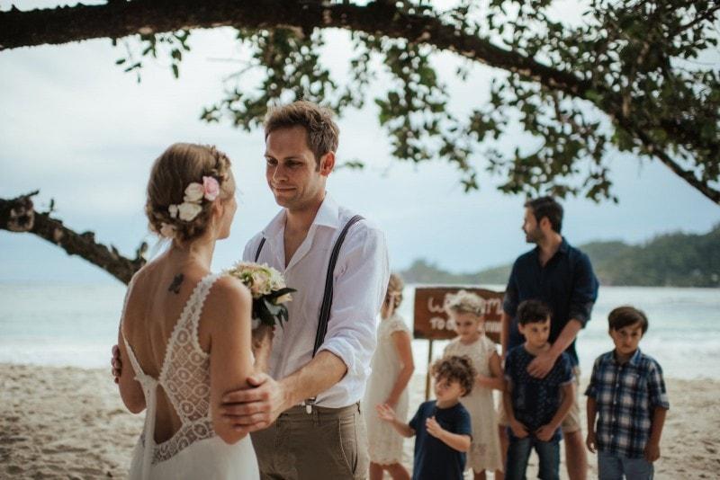 Hochzeit auf den Seychellen 22