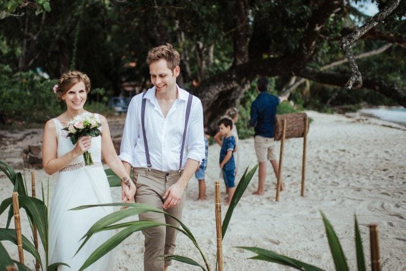 Hochzeit auf den Seychellen 23