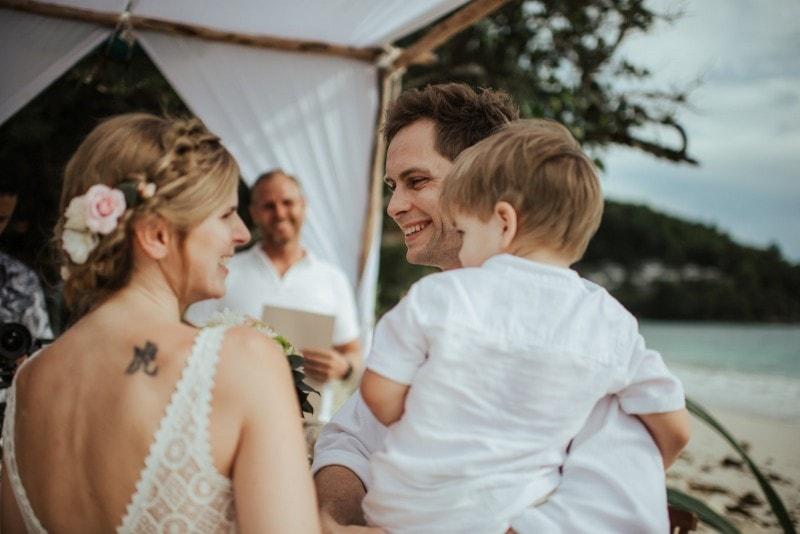 Hochzeit auf den Seychellen 30