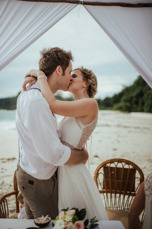 Hochzeit auf den Seychellen 34