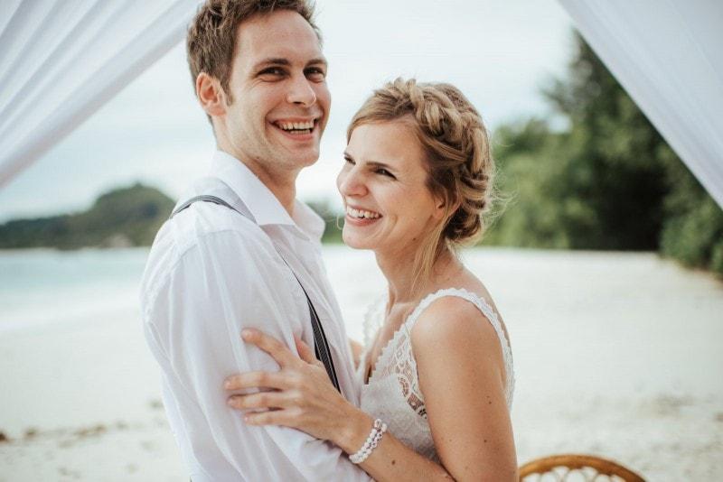 Hochzeit auf den Seychellen 35