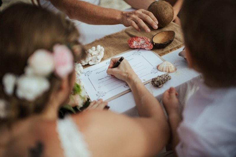 Hochzeit auf den Seychellen 36