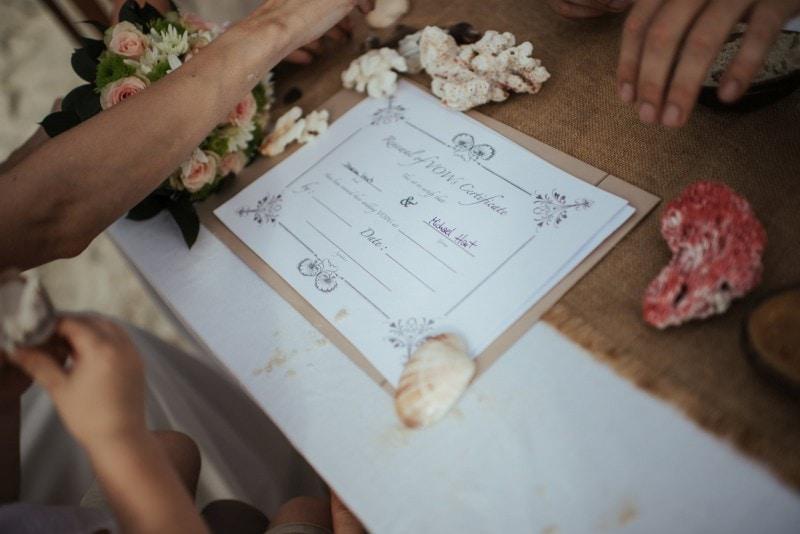 Hochzeit auf den Seychellen 37