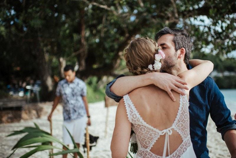 Hochzeit auf den Seychellen 44