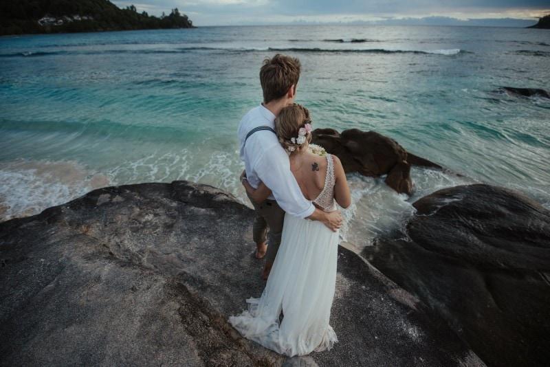 Hochzeit auf den Seychellen 73