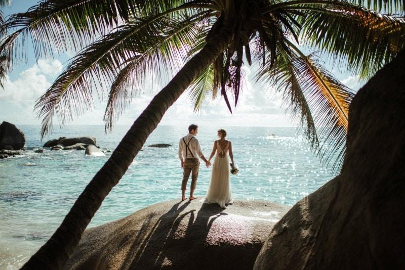 Hochzeit auf den Seychellen 79