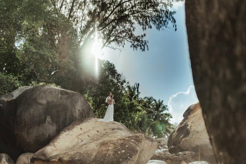 Hochzeit auf den Seychellen 87