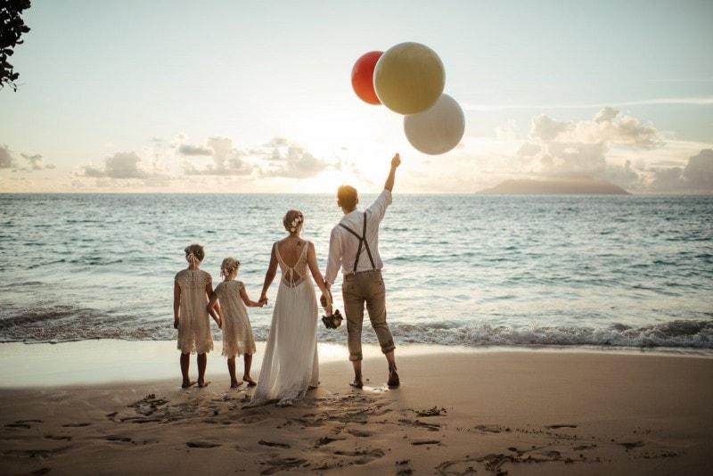 Hochzeit auf den Seychellen 90