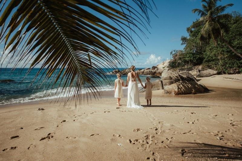Hochzeit auf den Seychellen 94