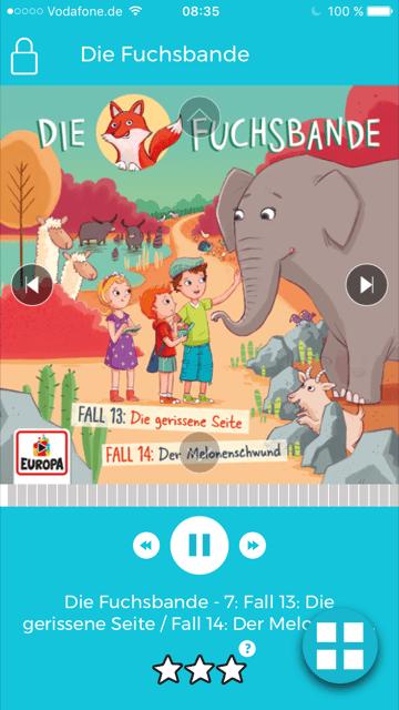 Ooigo Kidsplayer App 1