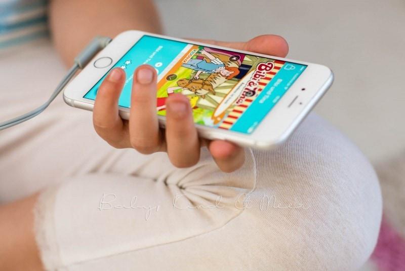 Ooigo Kidsplayer App 2