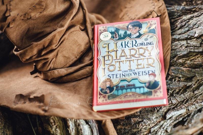 Harry Potter neue Ausgaben Carlsen 4