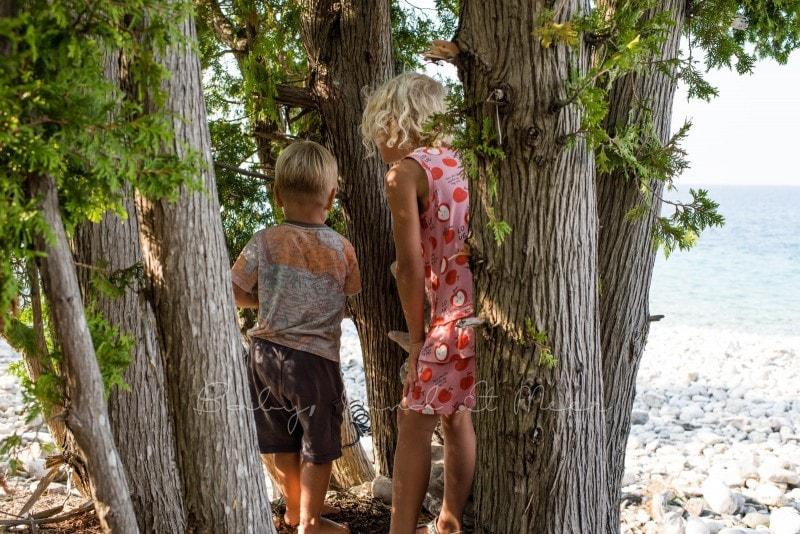Kanada mit Kindern 49
