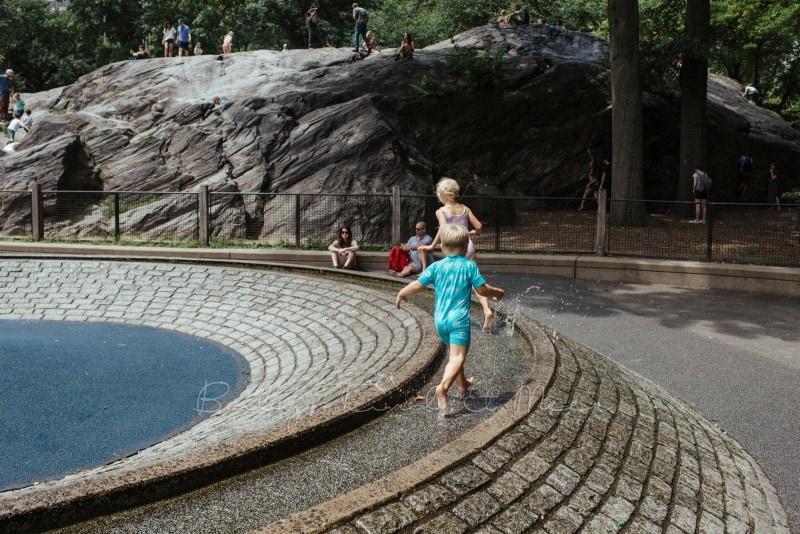 New York mit Kindern 10