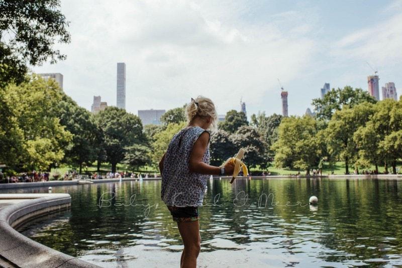 New York mit Kindern 109