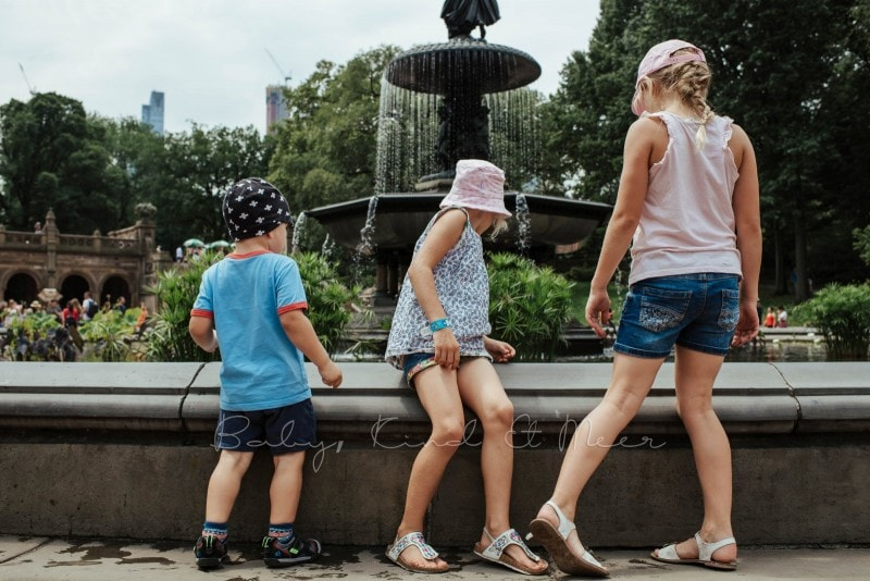 New York mit Kindern 110
