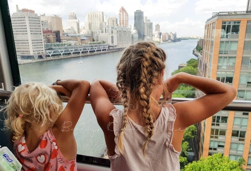New York mit Kindern 140
