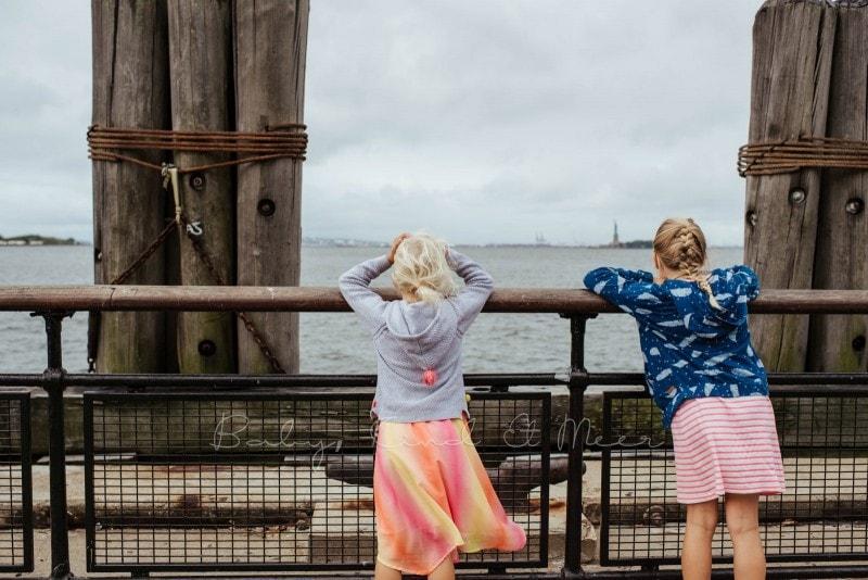 New York mit Kindern 16