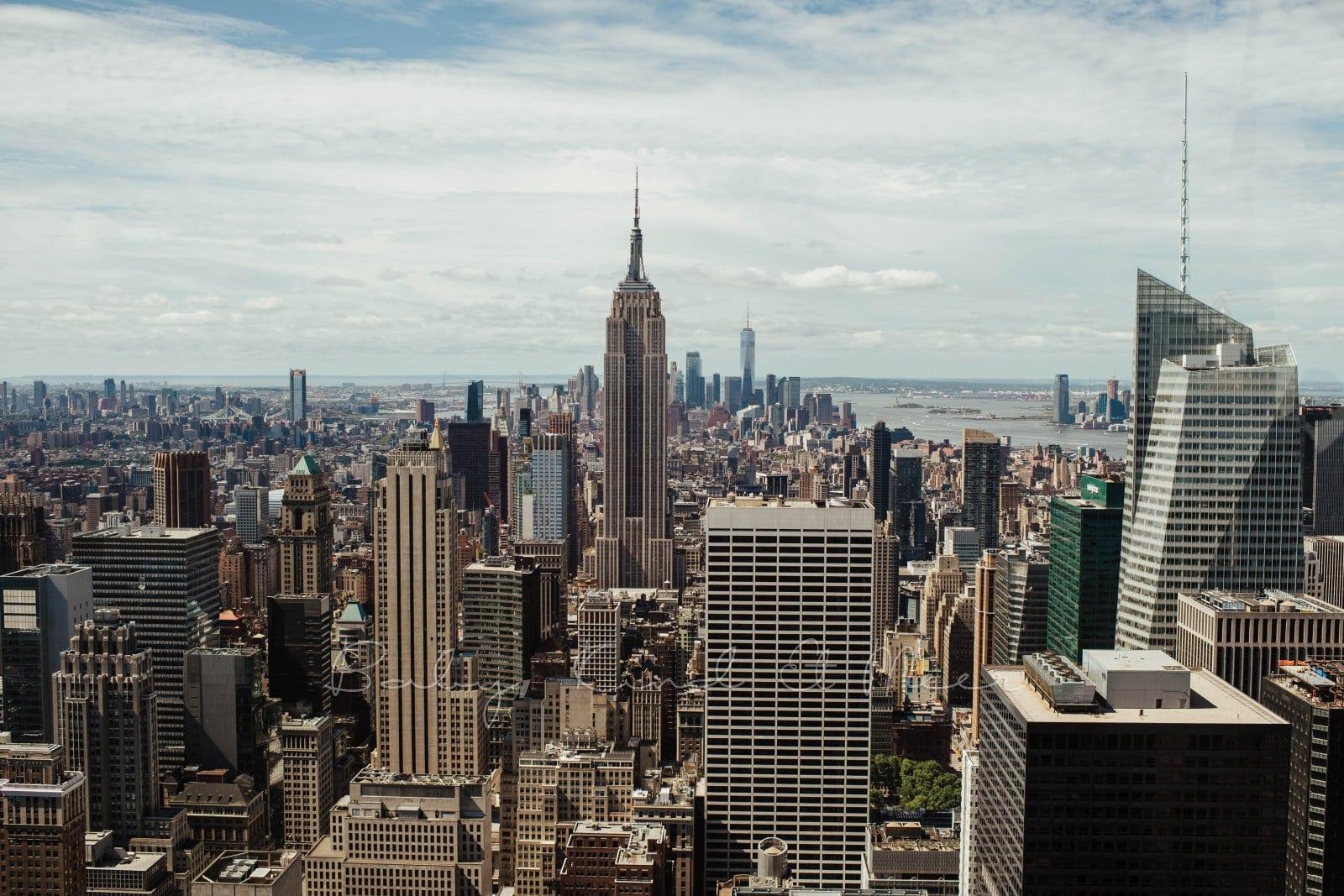 New York mit Kindern 160