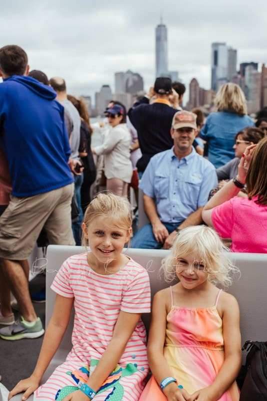 New York mit Kindern 19