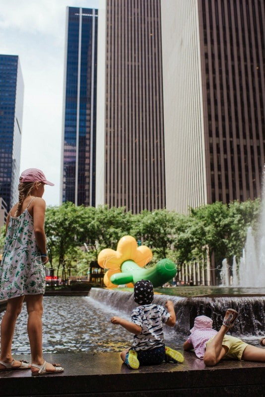 New York mit Kindern 2