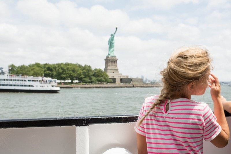 New York mit Kindern 28