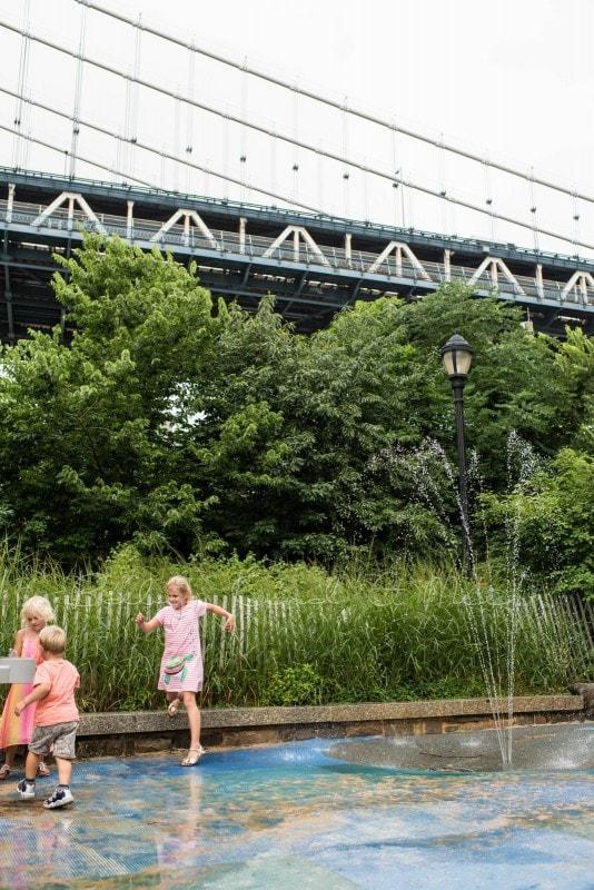 New York mit Kindern 31