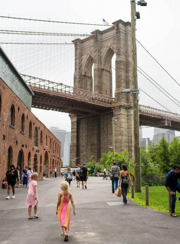 New York mit Kindern 34
