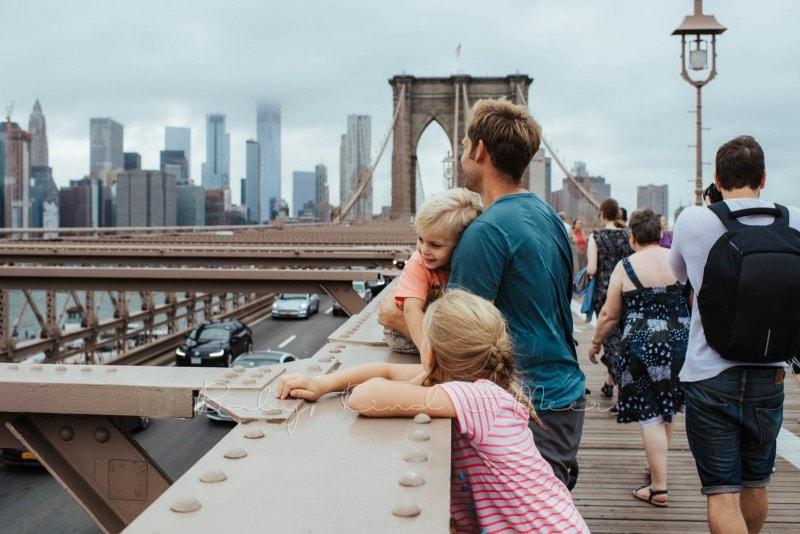New York mit Kindern 39