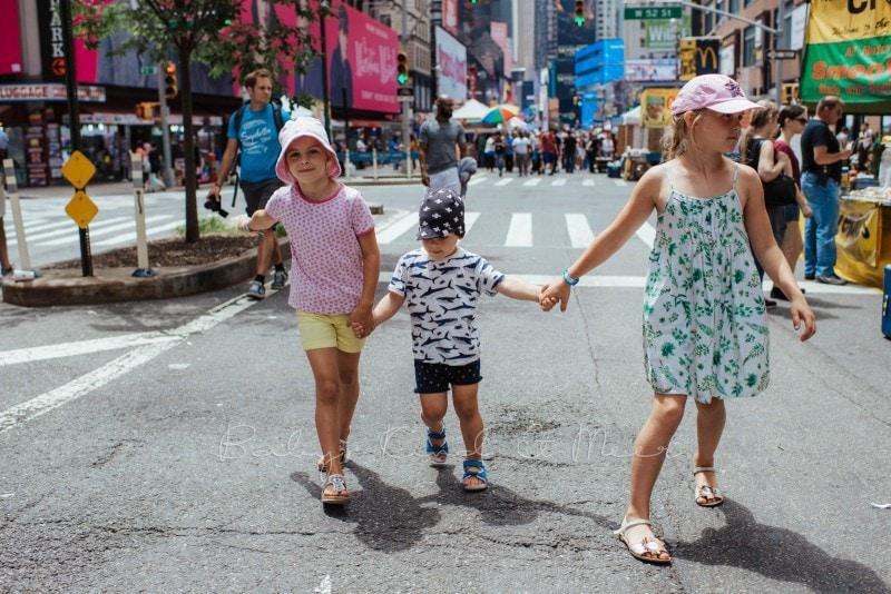 New York mit Kindern 4