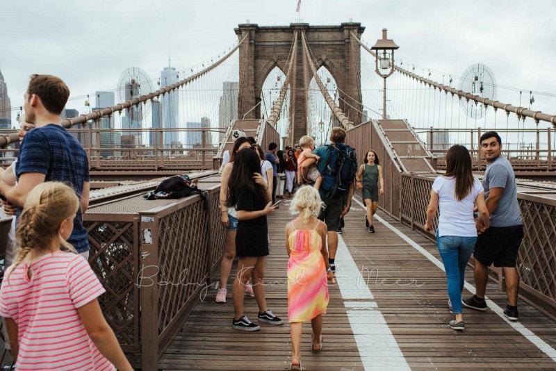 New York mit Kindern 45