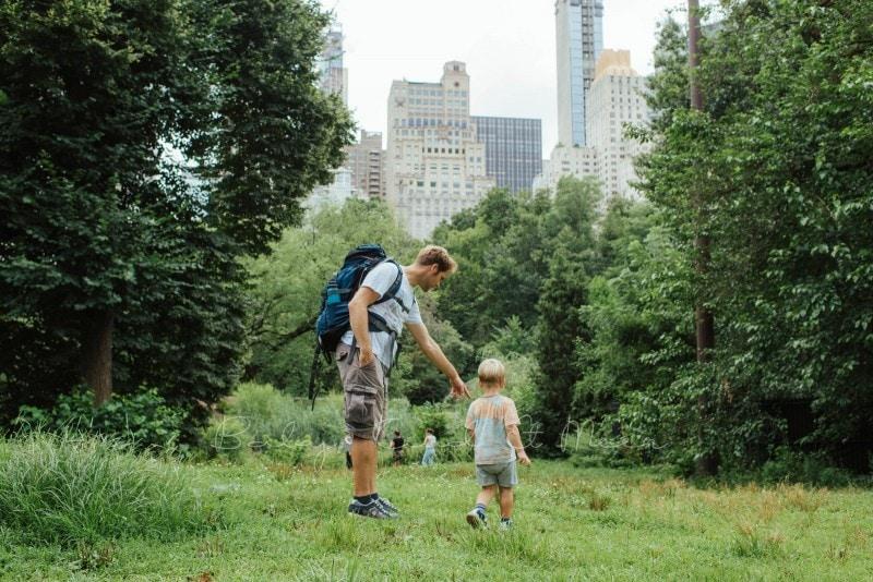 New York mit Kindern 69
