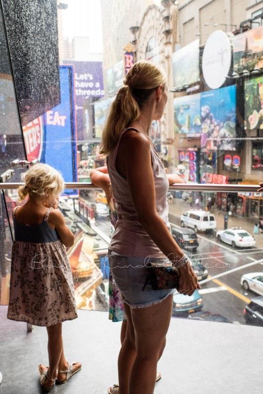 New York mit Kindern 79