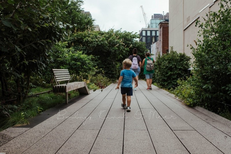 New York mit Kindern 87