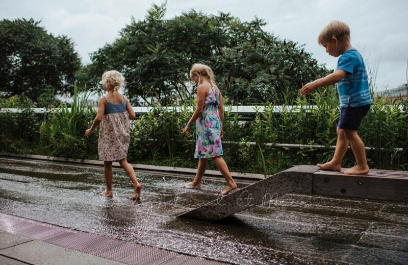 New York mit Kindern 89