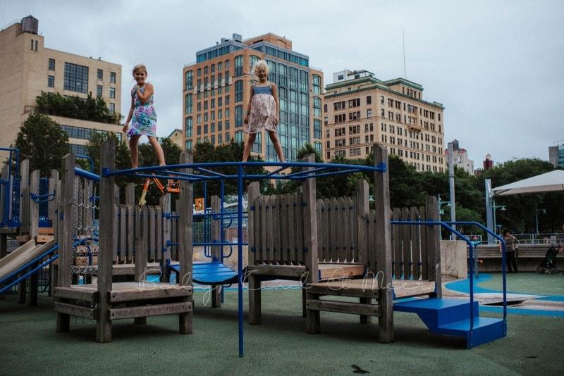 New York mit Kindern 91
