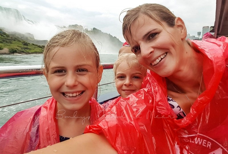 Niagarafälle mit Kindern 10