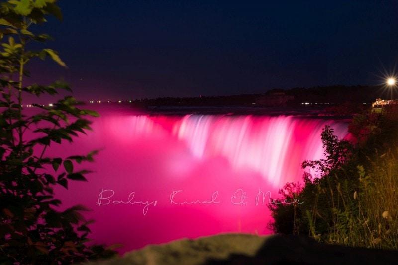 Niagarafälle mit Kindern 33