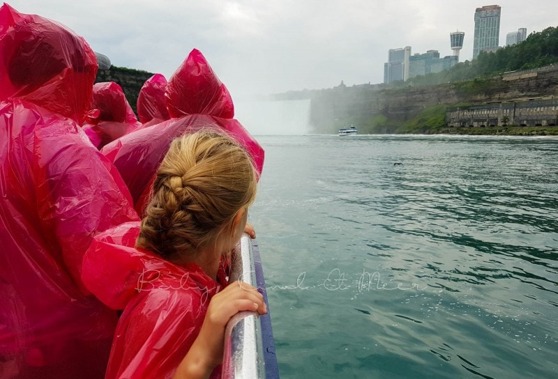 Niagarafälle mit Kindern 4