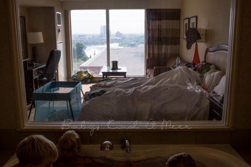 Niagarafälle mit Kindern 44